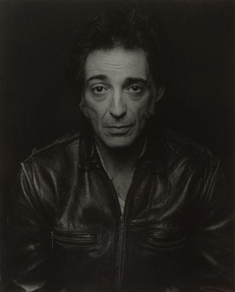 """""""Alberto, 2002"""" Humberto Rivas"""