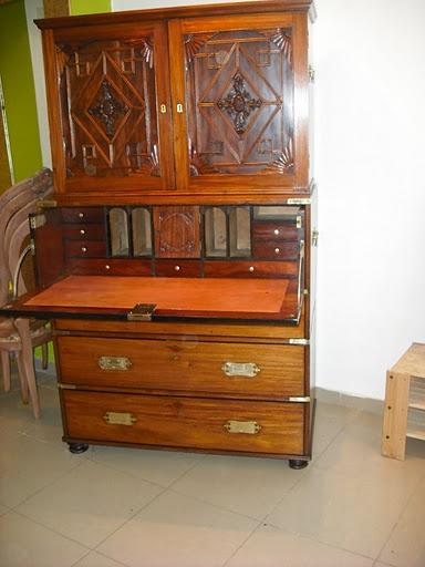 1000 im genes sobre muebles antiguos y de oficio en - Muebles siglo xviii ...