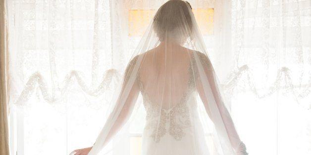 What Wedding Dresses Under $500 Look Like