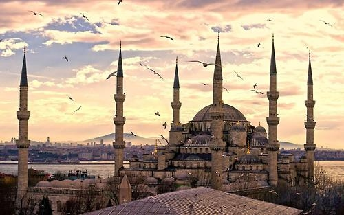 Istanbul!!
