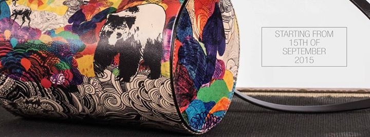 Designer #LimitedEdition #WomenAccessories #LuxuryLeatherGoods #HandMade #LeatherBags & #Handbags #Belts #Tshirts #Wallets #Bracelets #NotebookCovers and more  http://coloursofmylife.co.uk/