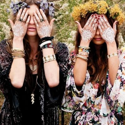 Outfit Ideas for Coachella 2015 ...