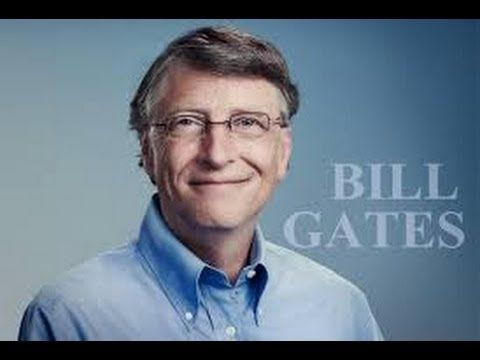 Life Story of Bill Gates - Documentary