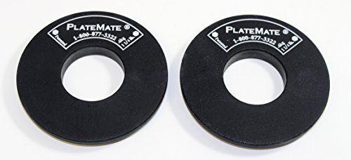 PlateMate Micro Loading 1.25 Pound Do…