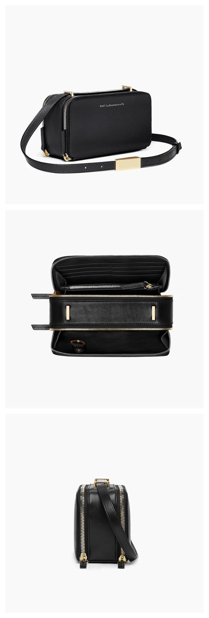WANT Les Essentiels Demiranda shoulder bag - Handbags & Wallets - http://amzn.to/2hEuzfO