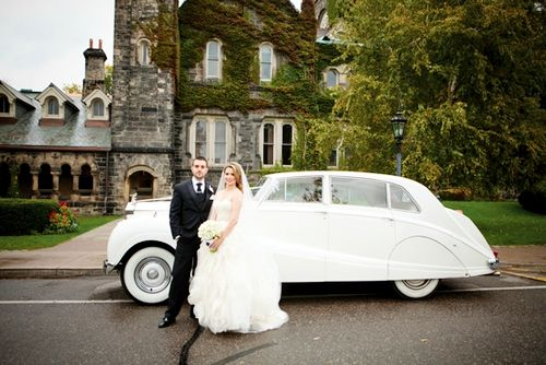 A limousine can be used both before and or after the ceremony. For example, the bride and her attendants could take a limo to the church. The couple (and possibly the best man and maid/matron of honor) could also be whisked away to the reception in a limousine. And remember there are several alternatives to a romantic limousine service. For example, the couple may be Able to rent an antique car or hire a horse and carriage.  Read More http://morefemale.com/plan-wedding-transportation/