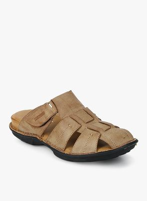bd8f77174 Shop Fresco Tan Sandals online at Jabong.com ✓ Discount  45% Off  ✓ Cash on  Delivery(COD) ✓ 15 Days Return ✓ Free Shipping