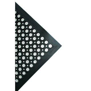 Industrial Mat Black No.825