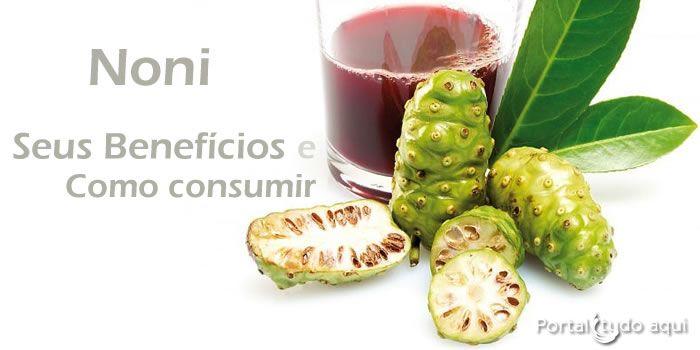 Saiba como preparar o Suco de Noni e aproveite os benefícios dessa fruta com vários minerais, e vitaminas para combater diversas doenças e até para emagrecer.