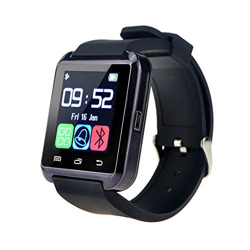 Sale Preis: Yuntab Mobil U8 beobachten Smartwatch Bluetooth 3.0 Silikon-Armband für Apple iOS Smartphone iphone 4 / 4S / 5 / 5C / 5S / 6 Android Samsung S2 / S3 / S4 / Note 2/3 Note HTC Nokia Schwarz. Gutscheine & Coole Geschenke für Frauen, Männer und Freunde. Kaufen bei http://coolegeschenkideen.de/yuntab-mobil-u8-beobachten-smartwatch-bluetooth-3-0-silikon-armband-fuer-apple-ios-smartphone-iphone-4-4s-5-5c-5s-6-android-samsung-s2-s3-s4-note-23-note-htc-nokia-schwarz