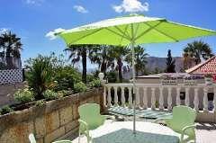 Ferienwohnung Chayofa: Villa Marion Teneriffa Süd