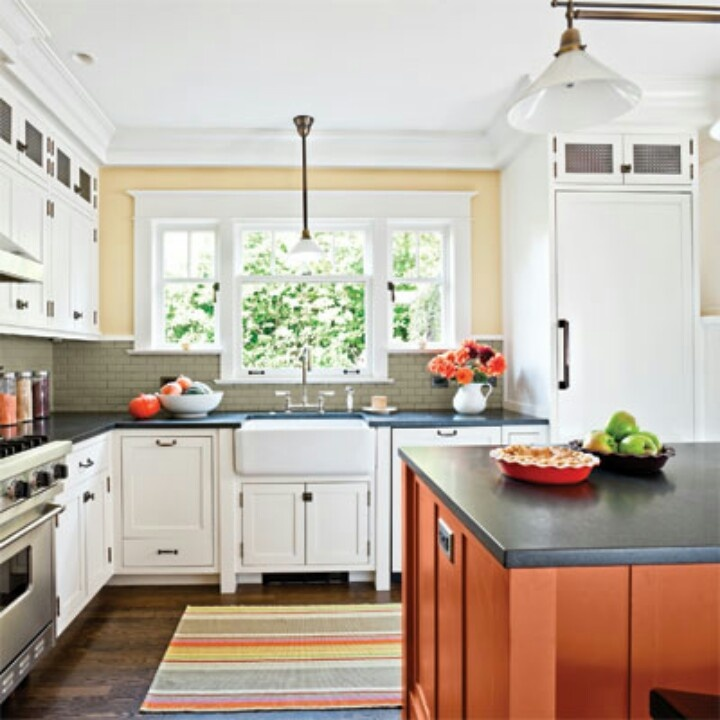 100 Ideas To Try About Kitchen Cabinets: 100+ Ideas To Try About Craftsman: Kitchen