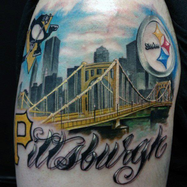 The Most Popular Tattoos Per City in the U.S. | Inked Magazine - Part 2