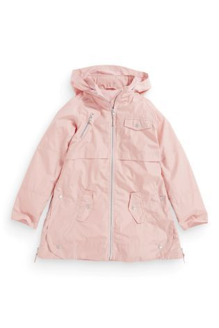 Cape Parka (3-16yrs) from Next
