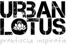Urban Lotus Logo