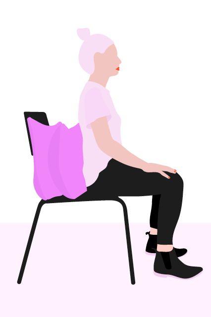 forward neck posture exercises pdf