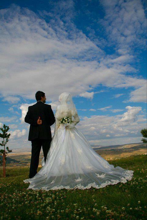 ;) #Perfect Muslim Wedding