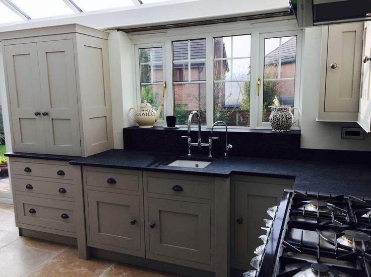 stone blue farrow and ball kitchens Best 25+ Purbeck stone ideas on Pinterest | Cornforth