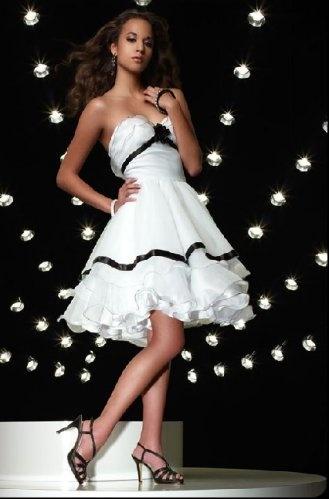 reseption dress