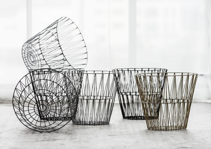 Eightmood Cape Town baskets