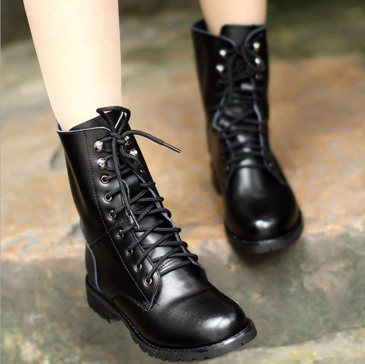 1000  ideas about Women's Combat Boots on Pinterest | Outfits for ...