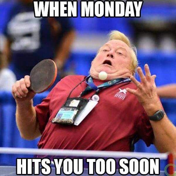 monday work humor memes | No art... just Monday lol #monday #meme #funny #holiday #weekend #work ...