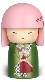 """""""Megumi"""" Kimmi doll"""