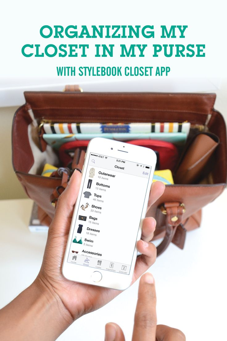 How I Keep a Closet and Outfit Inventory Using Photos of My Clothes on My Phone