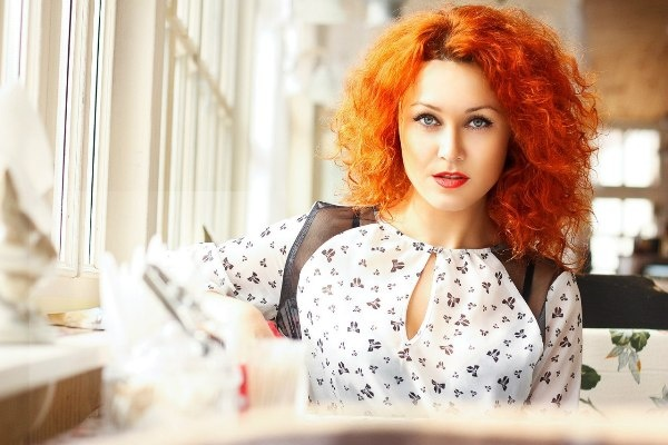 Russian women - online dating site and marriage agency