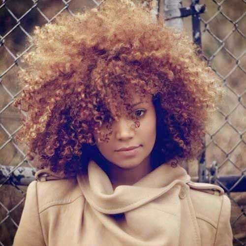 25 beautiful curly afro ideas on pinterest afro curls s curl 25 short curly afro hairstyles urmus Choice Image