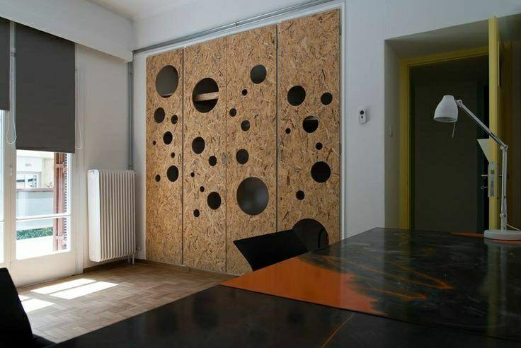 1000 id es sur le th me panneau salle de bains sur pinterest salle de bains - Idee de separation de piece ...