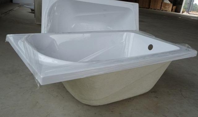 1000mm bathtub