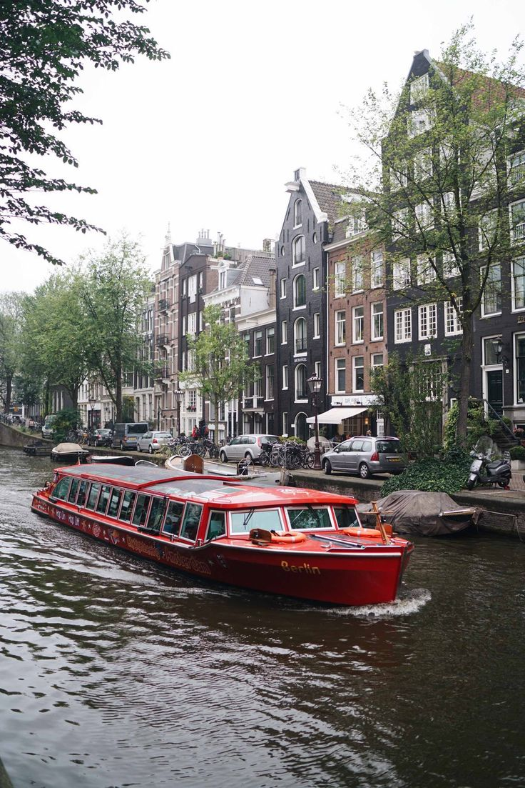 Looking to visit Amsterdam any time soon
