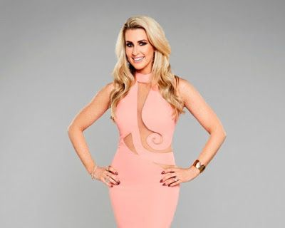 Leanne Brown Officially Confirms She's Leaving The Real Housewives Of Cheshire And Explains Why She Decided To Quit The ITVBe Reality Show!