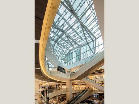 World Interiors Directory - IFC Seoul Mall