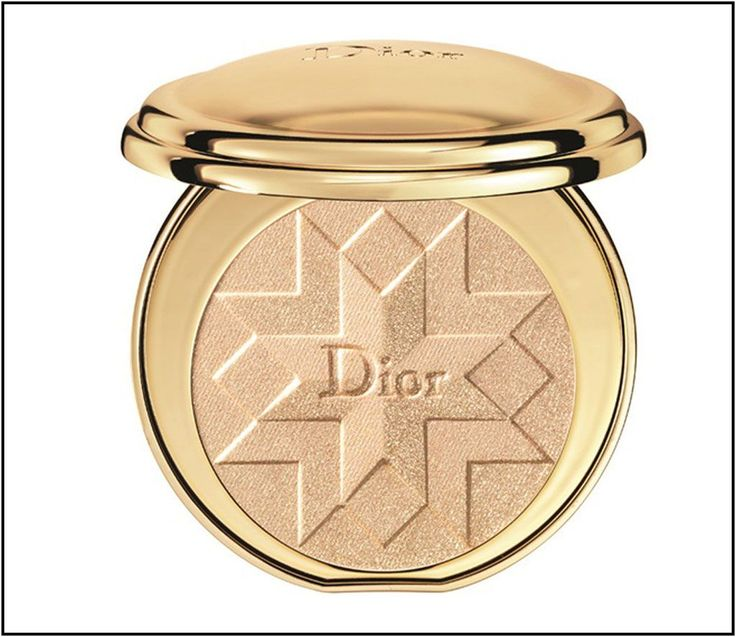 Dior Golden Shock Collection � Holiday 2014