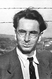 Viktor Frankl (1905 –1997), Austrian neurologist, psychiatrist, and Holocaust survivor. His book, Man's Search for Meaning, chronicles his experiences as a concentration camp inmate which led him to discover the importance of finding meaning in all forms of existence, even the most sordid ones, and thus a reason to continue living. Frankl became one of the key figures in existential therapy and a prominent source of inspiration for humanistic psychologists.