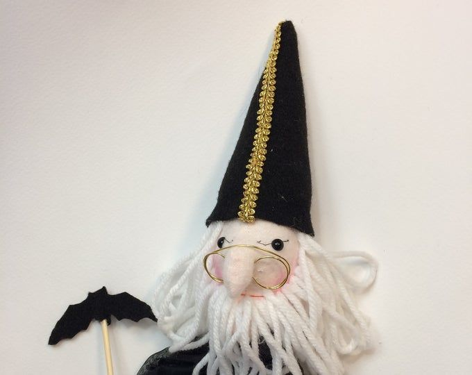 Advanced Custom Puppet Professional Quality hand Puppet We design to your specs!