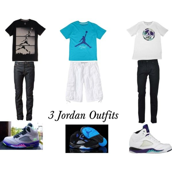 Top 31 ideas about JORDAN'S OUTFITS on Pinterest | Air ...