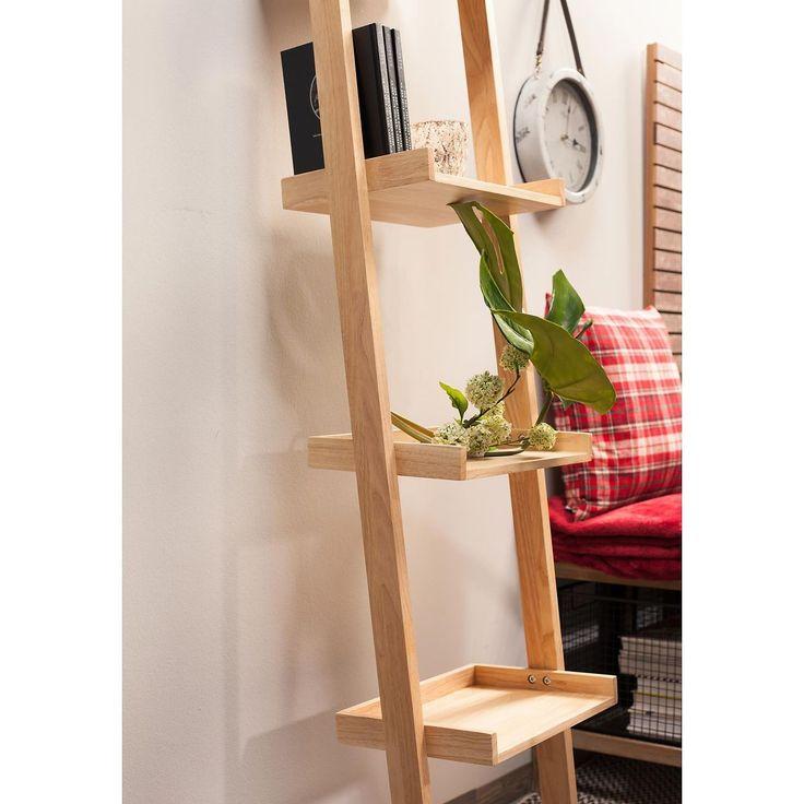 ber ideen zu leiterregal auf pinterest leiterregale regalleiter und leiterregal holz. Black Bedroom Furniture Sets. Home Design Ideas