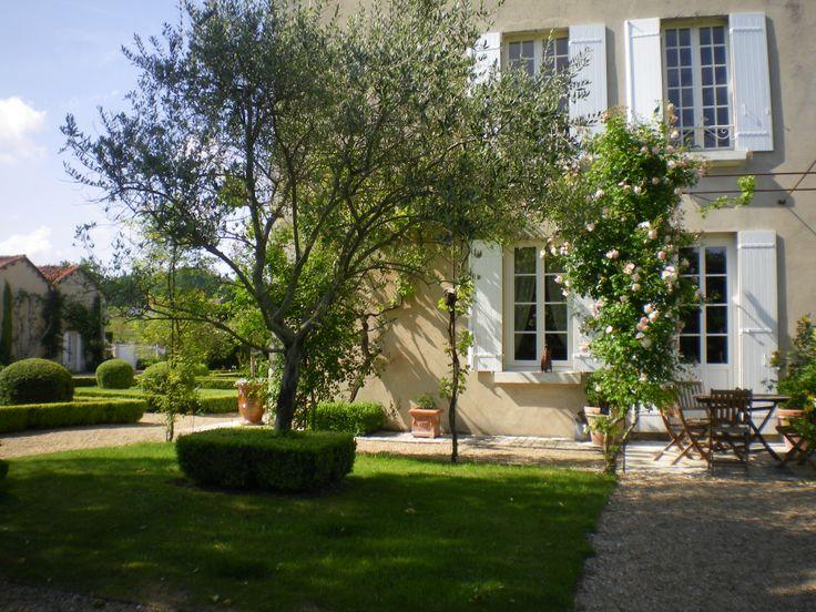les jardins du Chaigne 16