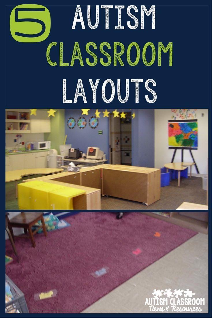 Classroom Organization Ideas For Special Education ~ Best images about special education classroom
