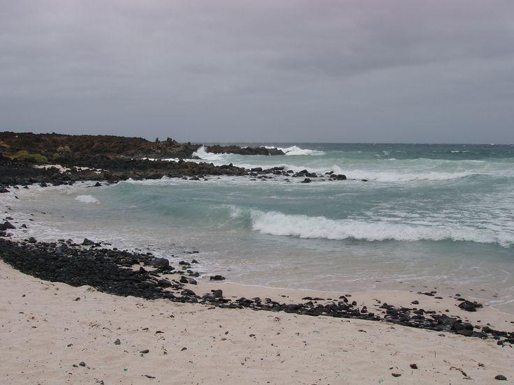 Lanzarote 2010 - Playas del Norte