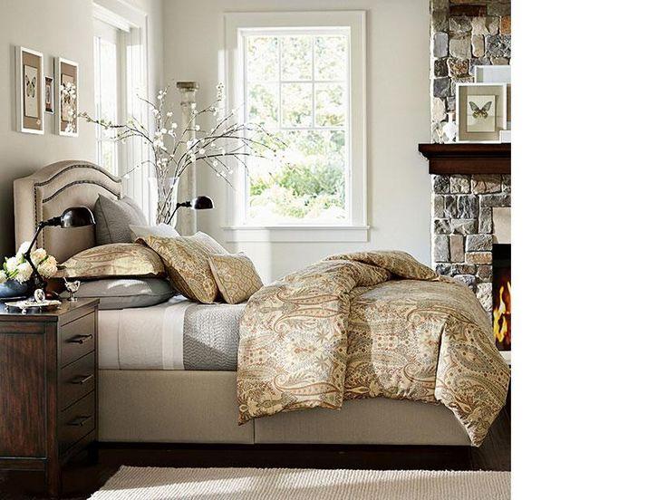 51 mejores imágenes sobre Bedroom 5 en Pinterest   Lámparas de pie ...