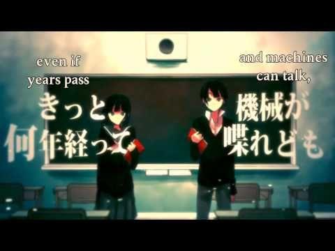 [Eng Sub] World Domination How-To [Kagamine Rin・Len] - YouTube