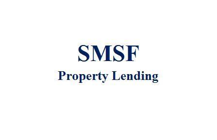 SMSF Loans