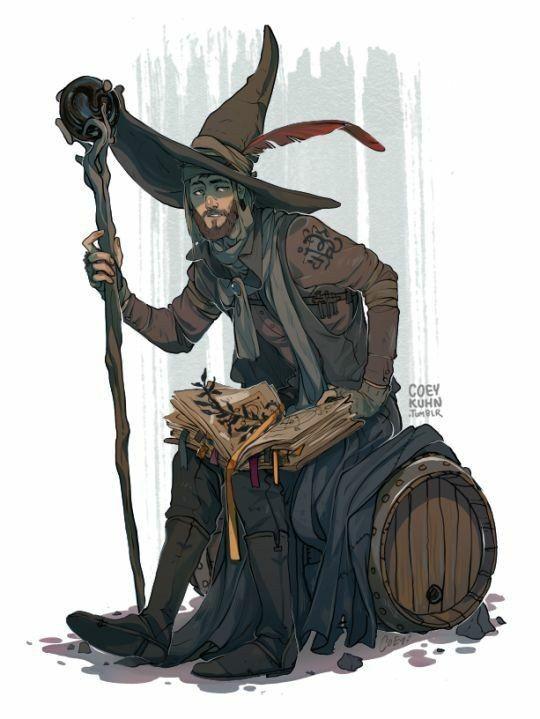 609dd26132e Male wizard