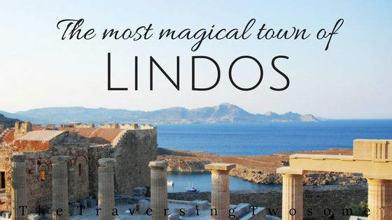 Last year I had the absolute pleasure of being able to travel to the most beautiful Greek island – Rhodes (Rhodos). This time it was a girls trip with my best friend and I wouldn't have…