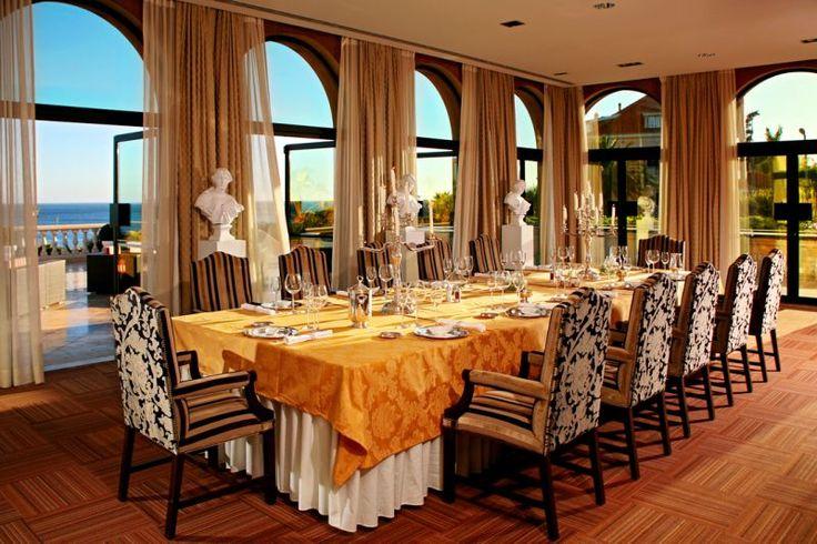 Meeting Room - Single Table