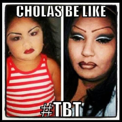 chola girl meme - photo #30